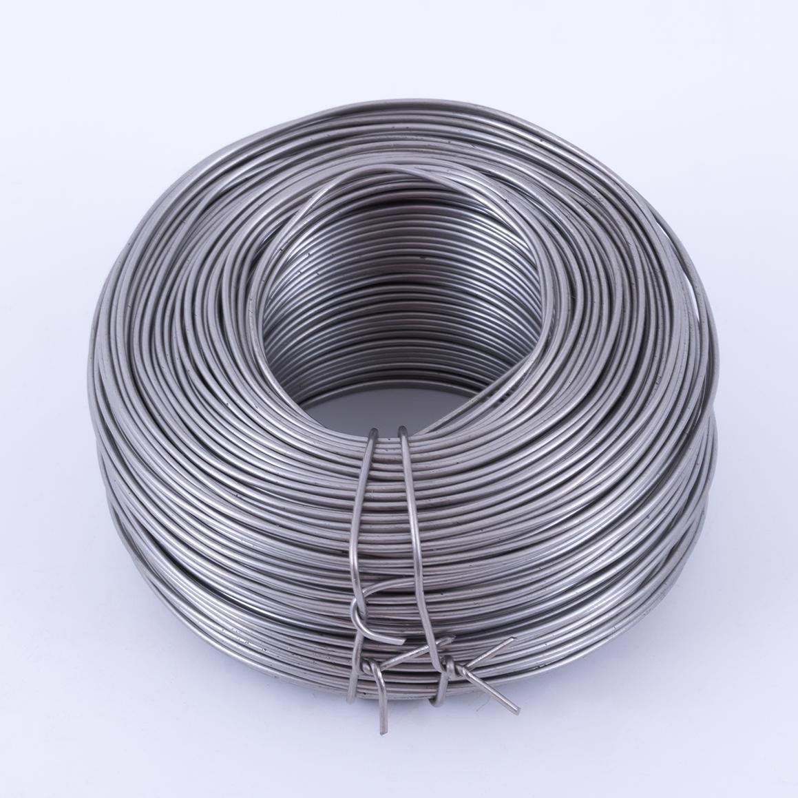 Stainless Steel Tying Wire Groundwork And Slab Electrical Wiring Accessories Products