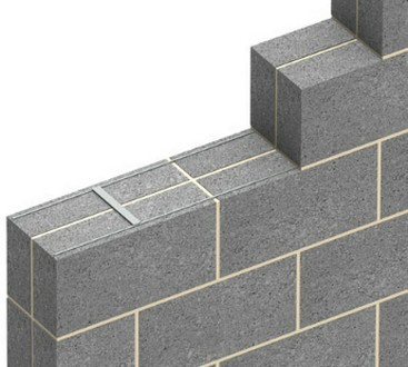 Masonry Reinforcement Stainless Steel